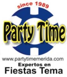 6969-logo-party-time