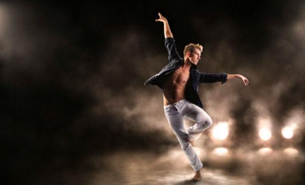 Baile es señal de atracción masculina para las mujeres