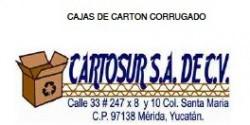 cartosur