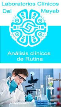 clinicos mayab