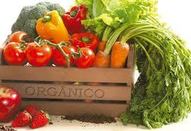 Diferencias entre los alimentos orgánicos, naturales y saludables
