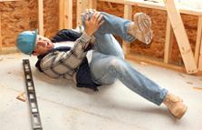 Accidentes de la Construccion