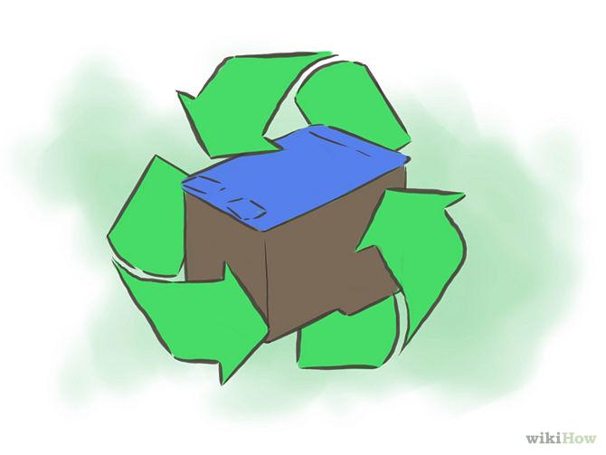 Reciclaje de Cartuchos de TInta