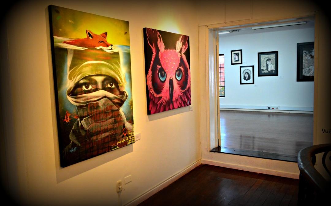 Diferencias entre Museos, Galerías y Ferias