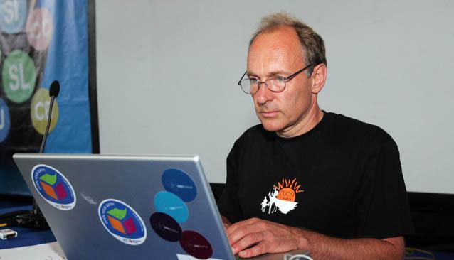 ¿Quién fue el creador de Internet?