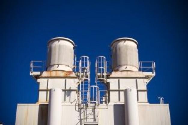 Tipos de calderas industriales