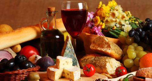 Comida francesa directorio de m rida yucat n for Gastronomia de paris francia