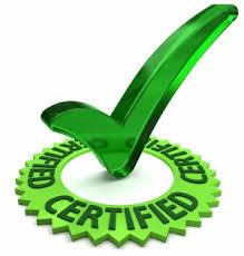 Corredores inmobiliarios certificados