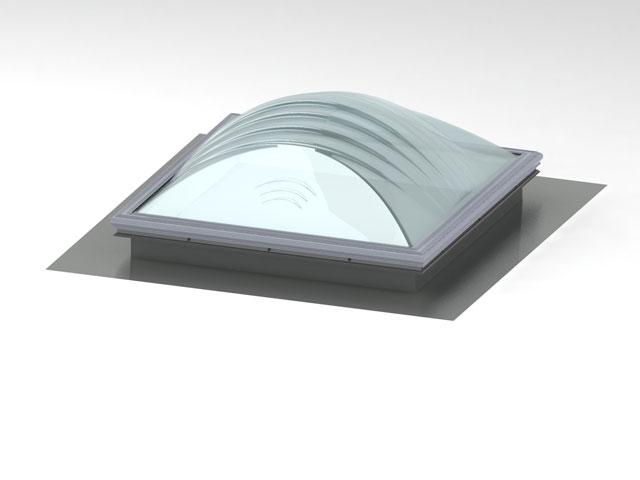 Domos de policarbonato celular: una alternativa perfecta para tu hogar.