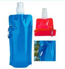 No más contaminación por botellas desechables
