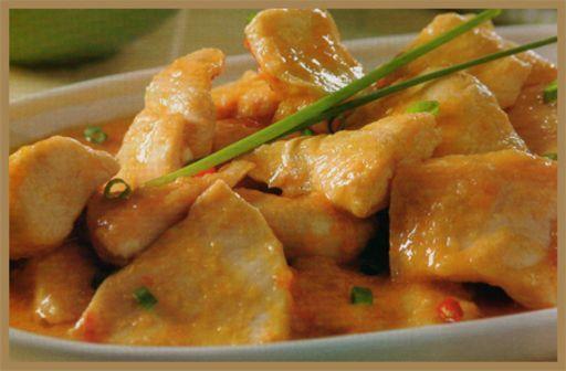 Carnicería Boni, recetas de pollo
