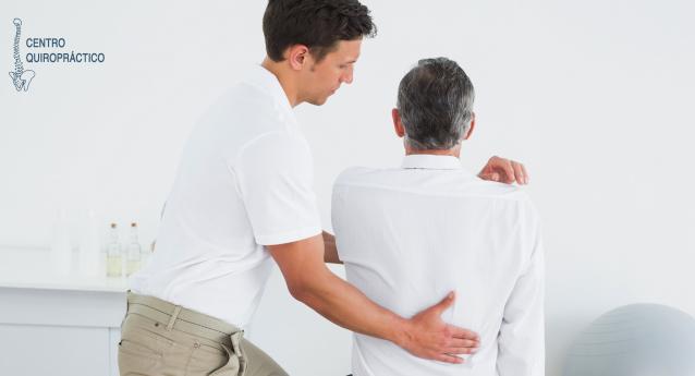 Diferencias entre un quiropráctico y un osteópata