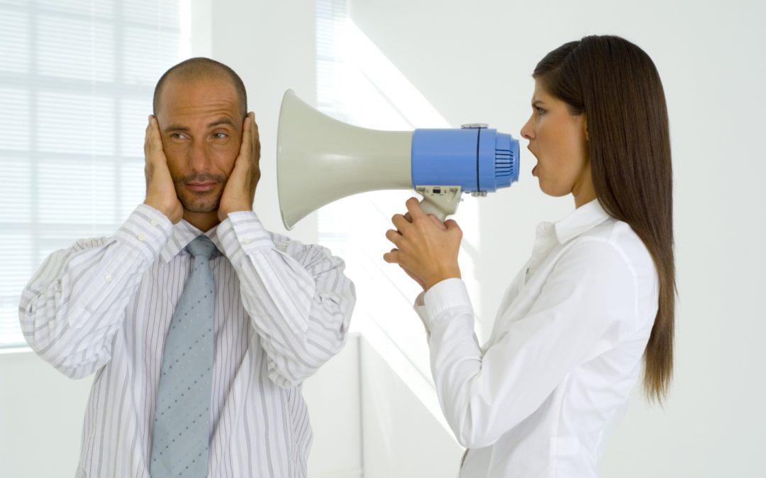 ¿Cuáles son los ruidos más perjudiciales para el oído?