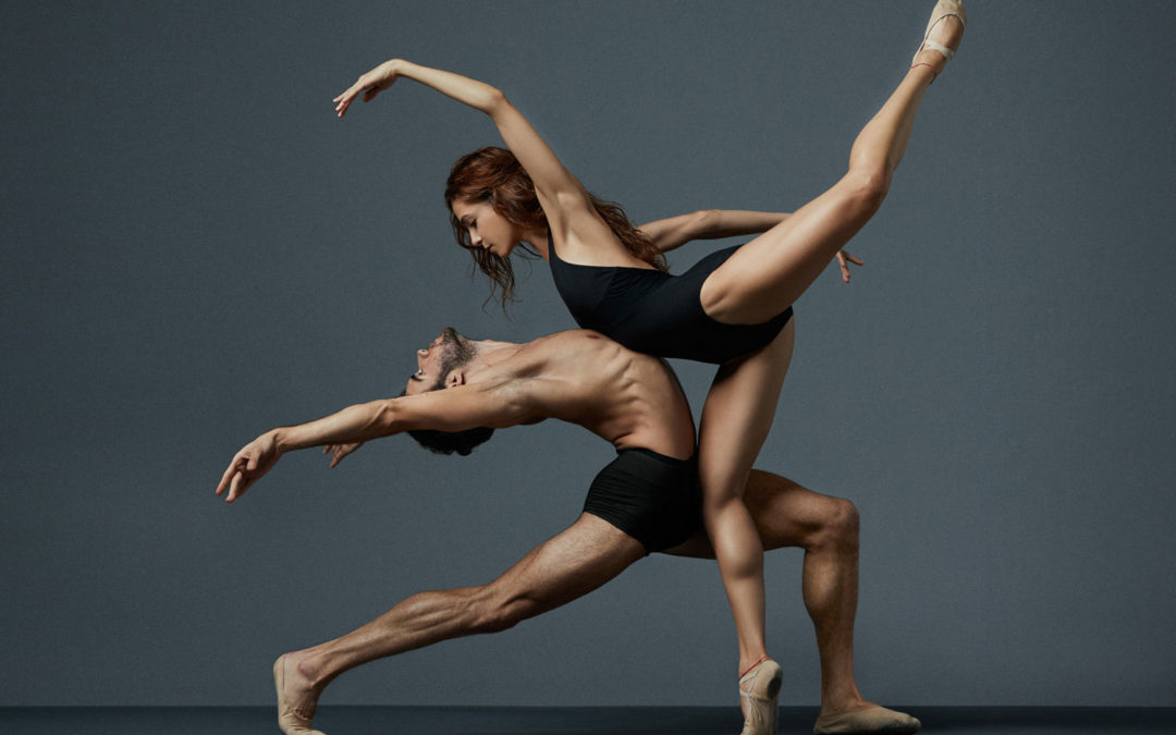 Tipos de Danza