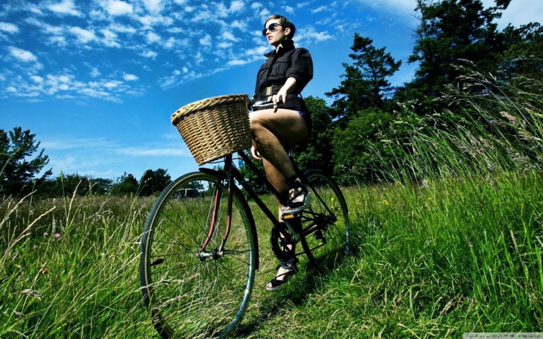 ¿Cómo escoger la bicicleta ideal para mi?