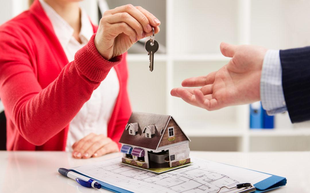 Casa o departamento ¿qué me conviene más?