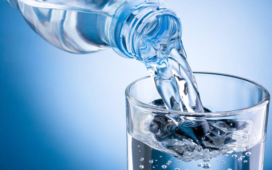 Tipos de filtración del agua potable