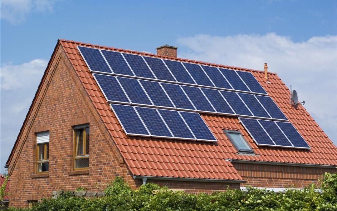 ¿Cómo funcionan las celdas solares?