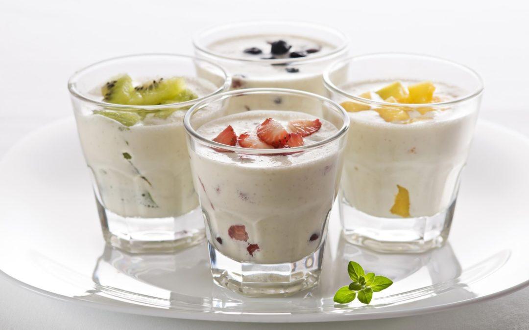 ¿Qué es el Kéfir o yogurt de Bulgaros?