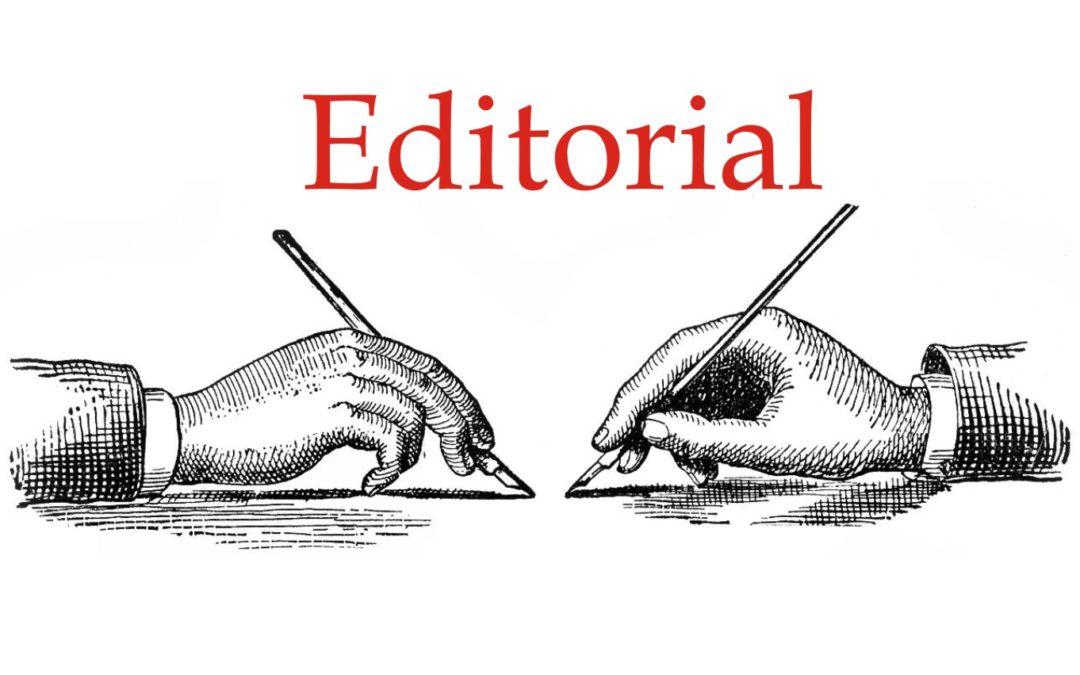 ¿Qué hace una editorial?
