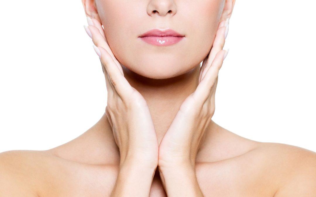 Cirugía de reducción de cuello