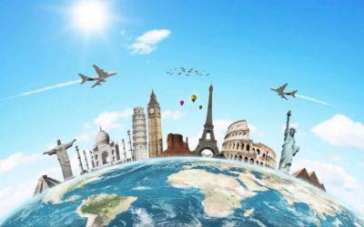 40 tips para viajeros