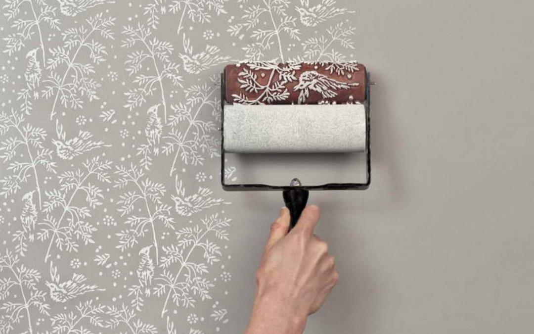 Ideas para decorar con pintura