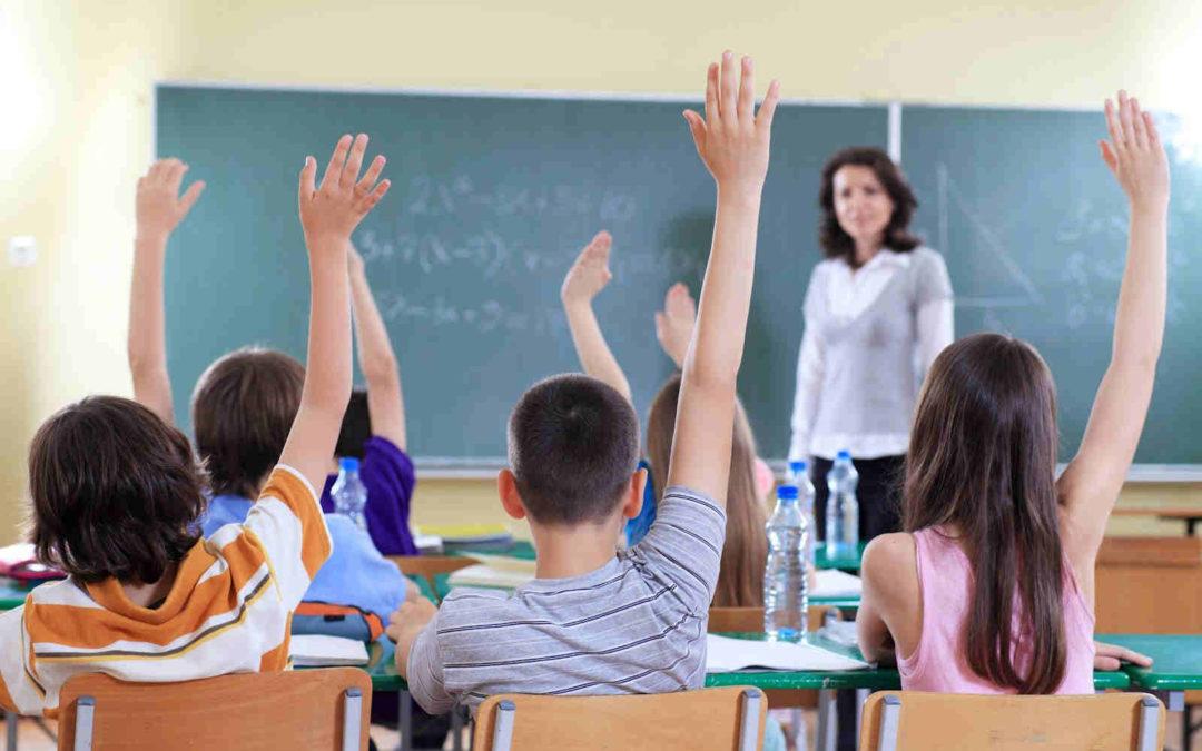 Maneras de evaluar a alumnos