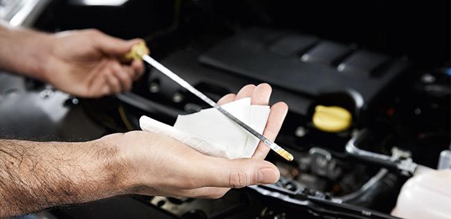 ¿Cuándo fue la última vez que revisaste los niveles de tu automovil?